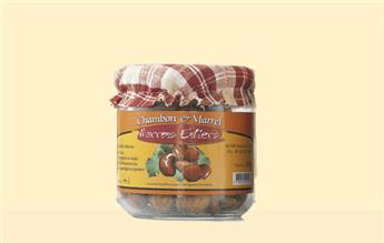 Marrons Entiers au Naturel 240g