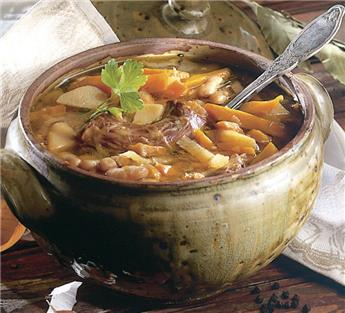Soupe Campagnarde 760g